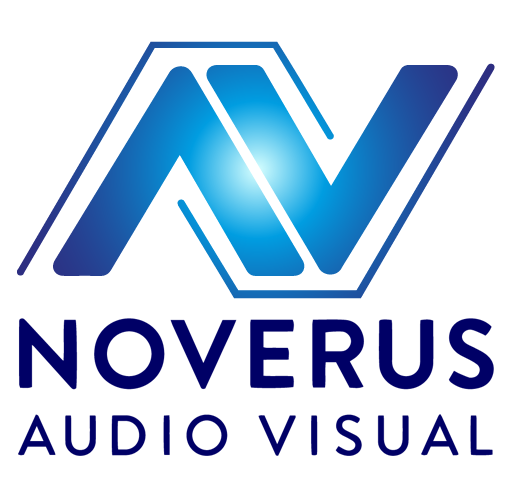 Noverus AV: Audio/Visual Services
